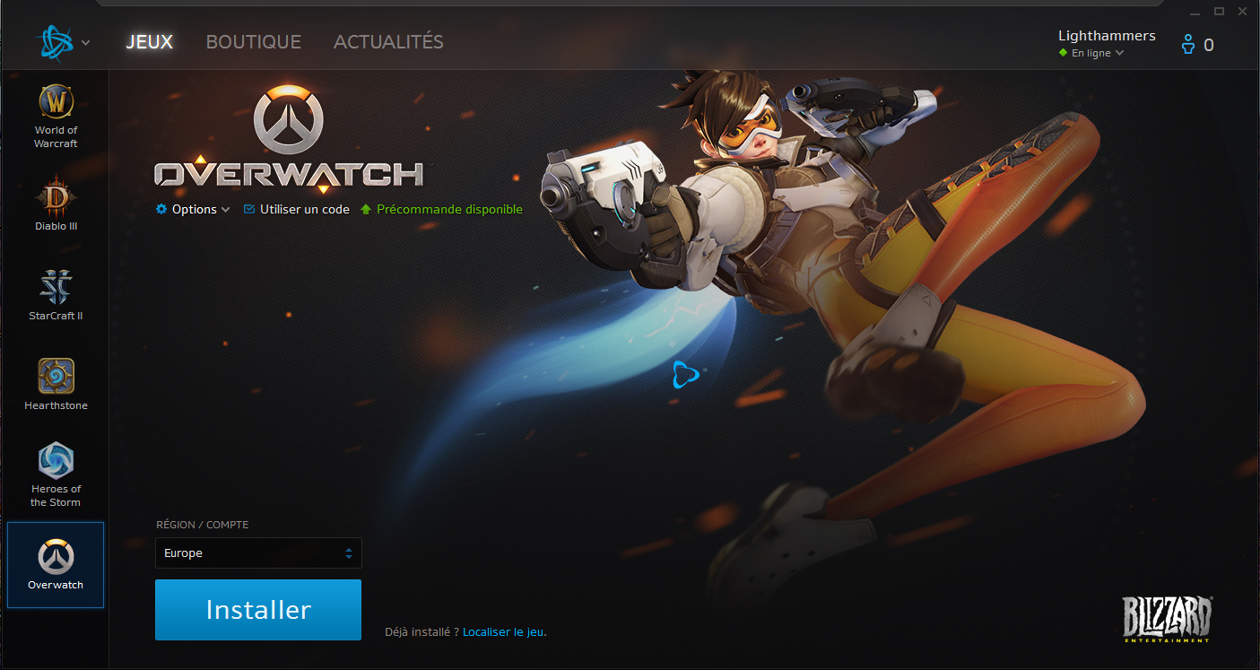 Bnet launcher overwatch lighthammers